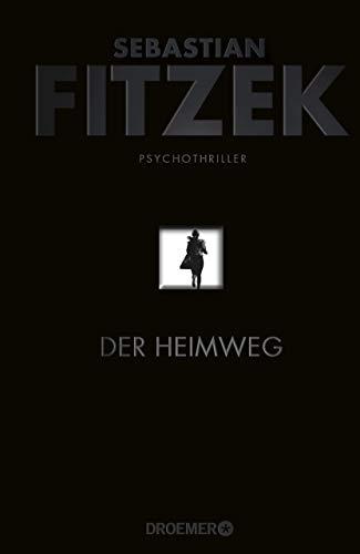 Der Heimweg: Psychothriller (Limitierte Sonderausgabe)