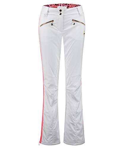 Sportalm Damen Skihose Jump Weiss (100) 42