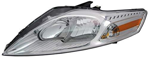 Carparts-Online 25768 H1 / H7 Scheinwerfer links TYC