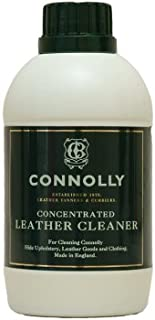 rolls royce leather cleaner