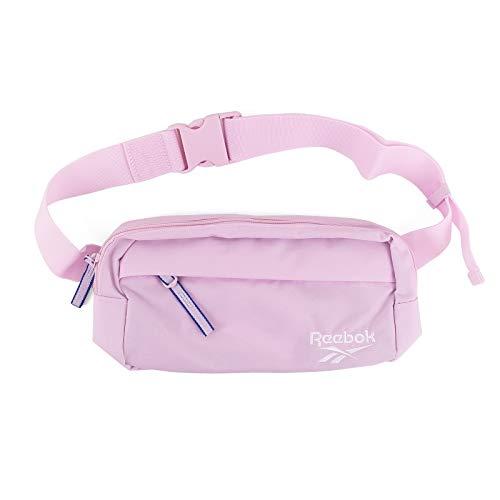 Reebok Gürteltasche Bauchtasche Damen Kinder Classic Foundation Waistbag Pink