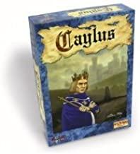 caylus strategy