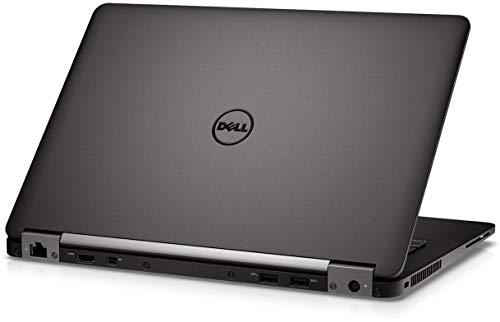 Compare Dell Latitude E7270 (3V581-cr) vs other laptops