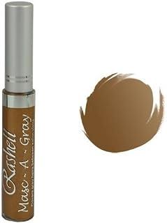 RASHELL Masc-A-Gray Hair Color Mascara - Wheat Blond