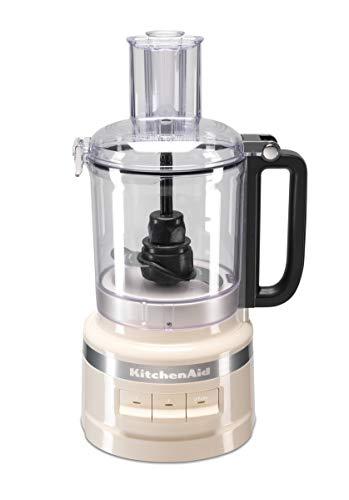Kitchenaid 2.1L Food Processor Almond Cream 5KFP0919BAC