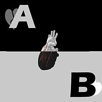A / B