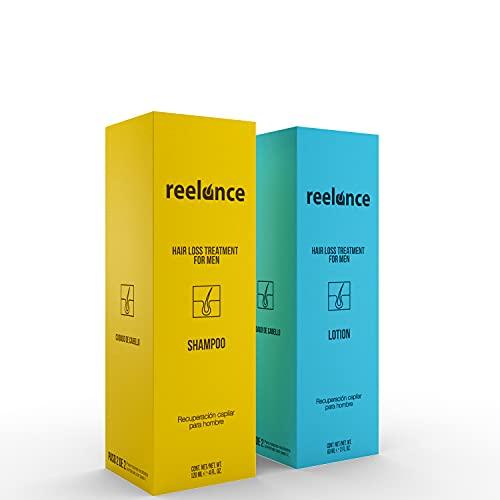 mejor shampoo anticaida fabricante Reelance