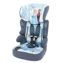 Team Tex–Nania–Auto Kindersitz BeLine SP Frozen Kindersitz Gruppe 1–2-3(9bis 36kg)