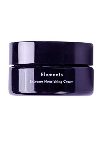 ARBŪ Crema facial para mujer Elements Extreme Nourishing Organic Cream