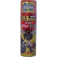イカリ スーパーハチジェットプラス 480ml「5点セット」