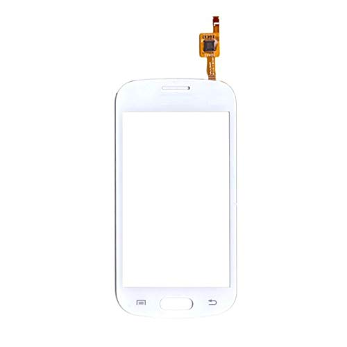 Touch Screen Digitizer Glass for Samsung Galaxy Trend GT- S7392 - White