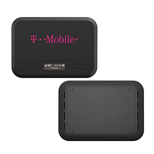 T-Mobile Franklin T9 Mobile Hotspot 4G LTE Wireless WiFi...