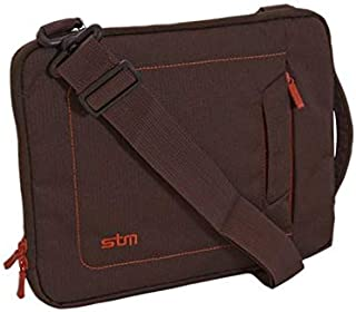 STM Jacket Tablet Bag, Brown