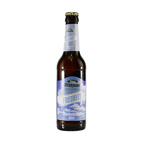 Altenauer Freiheit - Alkohlfreies Bier (10 x 0,33L)