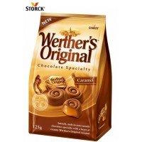 STORCK・ストーク社 ヴェルタースオリジナル キャラメルチョコレート キャラメル(125g)×14袋セット 1004177
