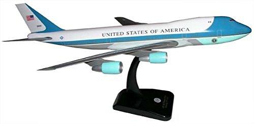 ホーガン HoganWings/ホーガンウィングス B747-200 アメリカ大統領専用機エアフォース・ワン 1/200スケール 2049GA