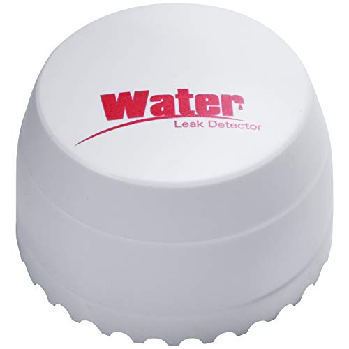 HLPIGF 433 Mhz Detector Inalámbrico de Fugas de Agua Sensor de Fuga de Agua Para Nuestro de Alarma Wifi/Gsm de Robo En Casa