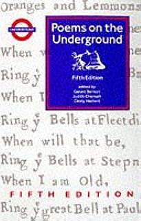 Poems on the Underground: No. 7