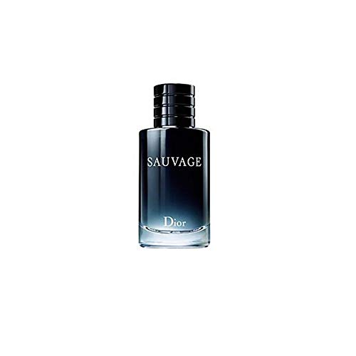 Sauvage by Christian Dior for Men, 2 Ounce