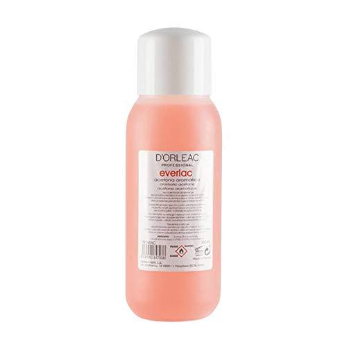 D'Orleac Everlac Acetona, Aromática - 300 ml