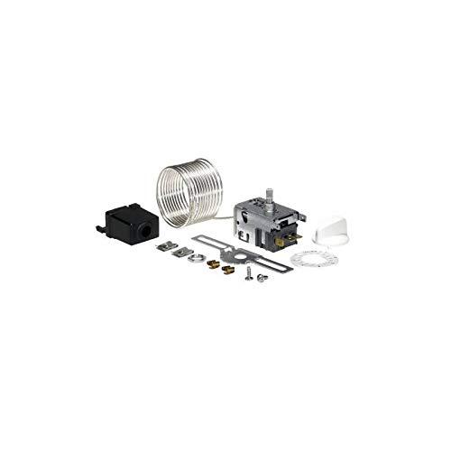 REPORSHOP universele thermostaat -27o / +3oC Danfoss koelkast