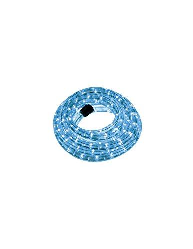 Flexible lumineux à led - bleu - 5 m