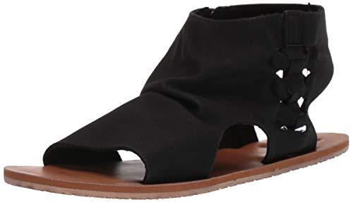 Billabong Women's Capewood Sandal Black 9/40