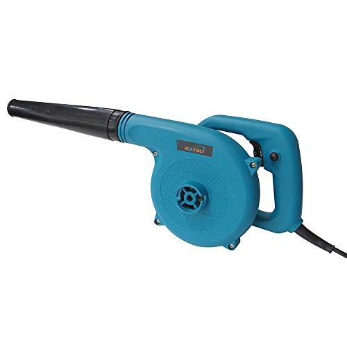 100760 Merry Tools Air Leaf Dust Blower Electric Inflator 550W Large Volume