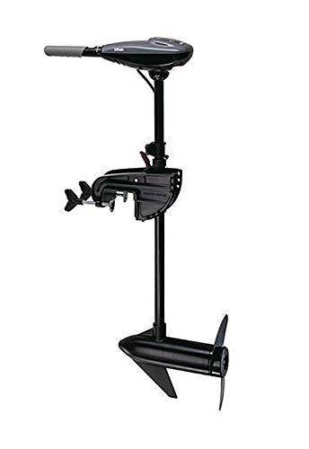 Prowake Elektro-Aussenborder Yamaha M-12: Schub 13,6 kg, 12 Volt, der leichteste Außenborder im Yamaha Sortiment