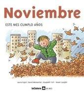 Noviembre: 11 (Mi mes)