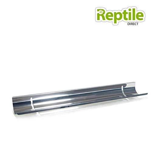 Ardacia ALR18 Reflektor für 18W, 600mm Röhren, S