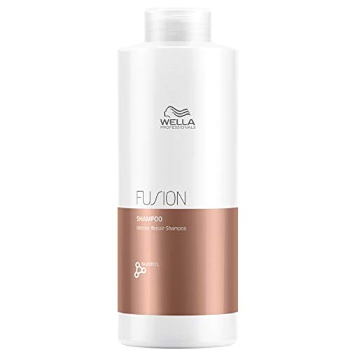 Wella Fusion Repair Shampoo, 1er Pack (1 x 1000 ml)