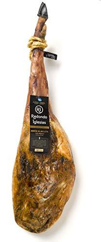 Redondo Iglesias - Jamón de Bellota 100% Ibérico - 7250 gr.