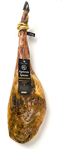 Redondo Iglesias - Jamón de Bellota 100% Ibérico - 7250 gr