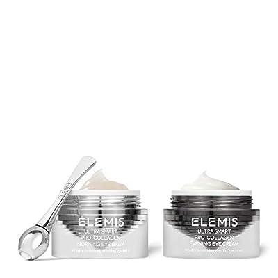 Elemis Ultra Smart Pro-Collagen Eye Treatment Duo, 2 x 10ml from Elemis