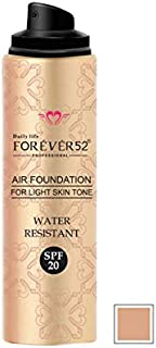 Forever52 Body Foundation for Women, AFD004