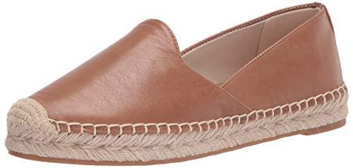 Sam Edelman Women's Kesia Loafer Flat, Latte, 7.5