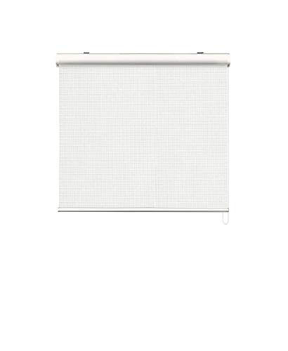 Springblinds 5% Solar Shade Corded with Cassette Valance Custom Window Shade Indoor Outdoor Roller Sunscreen