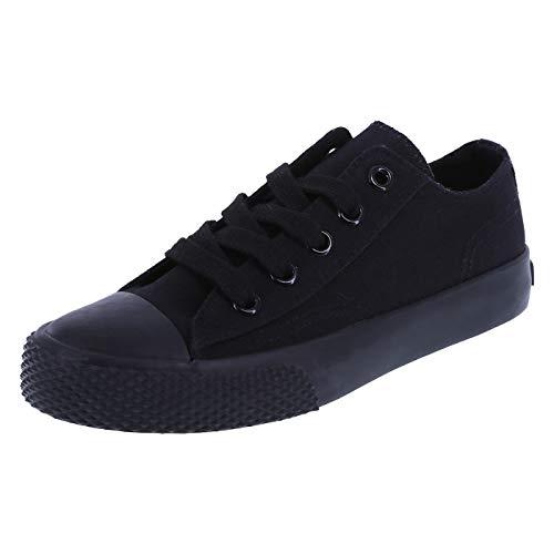 Airwalk Kids' Black Kids' Legacee Sneaker 11 Regular