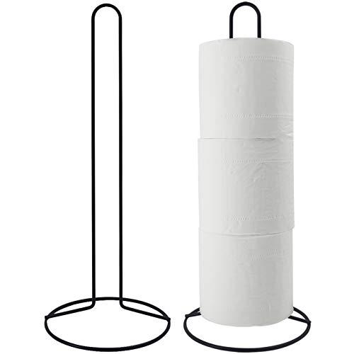 Top 10 best selling list for toilet paper roll holder multiple rolls