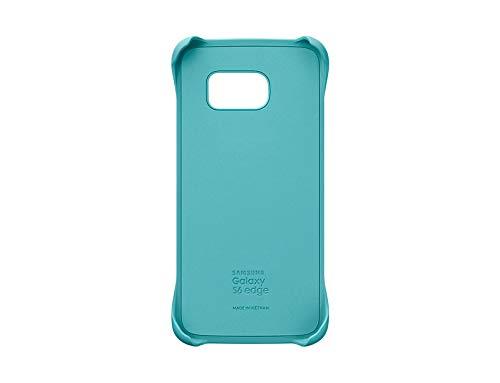 Samsung Handyhülle Schutzhülle Protective Case Cover für Galaxy S6 Edge - Mint Grün