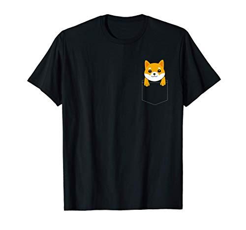 Madre y dueña de Shiba Inu - bolsas para perros Shiba Inu Camiseta