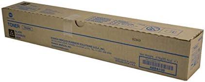 Konica Minolta TN324K (A8DA130) Bizhub C368 C308 C258 CTG Black 28K Yield