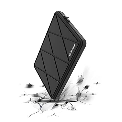 Smatree Hartschale Laptop Hülle Kompatibel mit Razer Blade Gaming Laptop 2020 15,6 Zoll Razer Blade Gaming 15,6' Notebook Tragetasche Slim und Anti-Drop Tasche