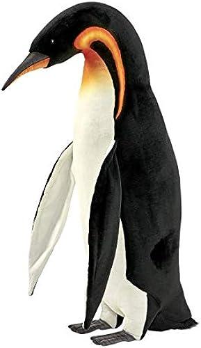 Anima Plüschtier Kaiserpinguin 130cm