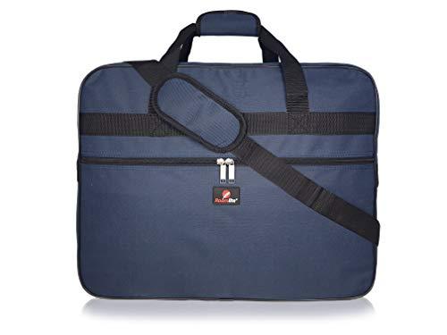 Bolsa de Viaje Tamaño Equipaje de Mano de Cabina - Bolsas Exactas para Easyjet y Ryanair - Equipaje de Viaje de 50 cm en 3 Colores - 50 cm x 40 cm x 20 cm 0,6 kg de Peso Ligero - Roamlite Jazzi RL56N