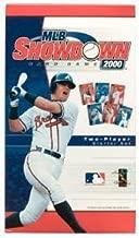 MLB Showdown 2000 The Card Game 2 Player Starter Deck