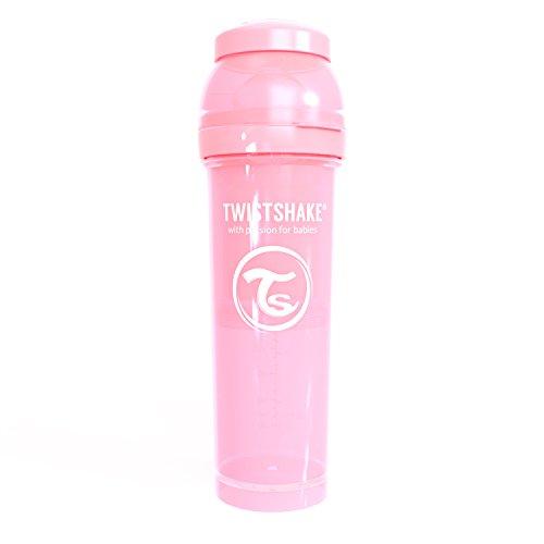 Vital Innovations - Borraccia anti-coliche Twistshake, 330 ml