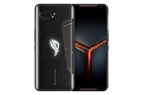 ASUS ROG Phone 2 128GB Android glossy black