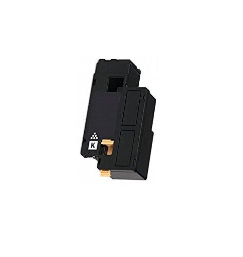 Printing Saver BLACK compatible laser toner for DELL C1660, C1660W, C1660DW, C1660CN, C1660CNW printers
